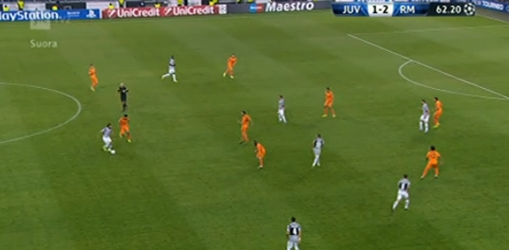 Watching Champions league on Yle